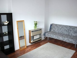 Flat for 4 near Kings X