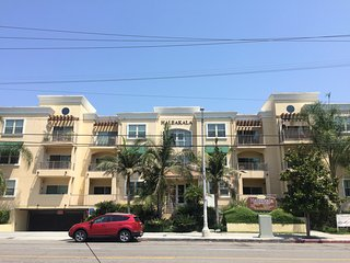 1 BD/1BA - Sherman Oaks Resort, Los Angeles