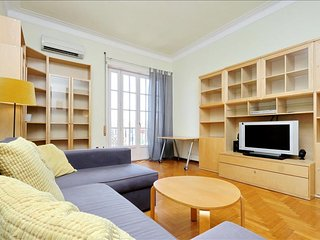 Beautiful apartment in Trieste neighborhood