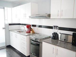 Miraflores Luxury Apartments - Kennedy