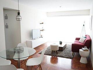 Miraflores Luxury Apartments - Kennedy, Lima