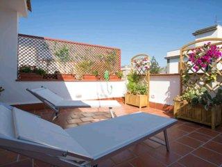 Casa di Lina, Mondello