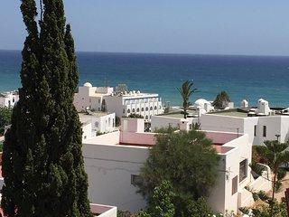 984-Coqueto apartamento a 400 metros de la playa