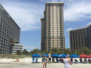 Royale Palms 1208, Myrtle Beach