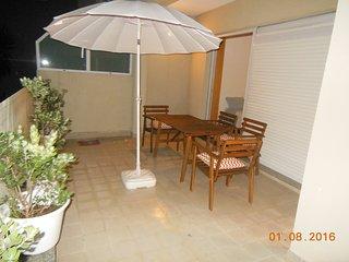 Miramar/Arcozelo, Apartamento a 2,4 km da praia