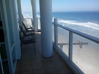 Penthouse with Marvellous View, Rosarito