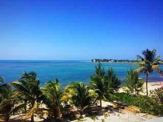 Ultra luxury 7 bedroom villa in the heart of Cayman Kai! 'Kaia Kamina', Grand Cayman