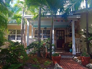 Key West, Canal, Salt water, Key Haven - Paradise  - The best rental in Key West