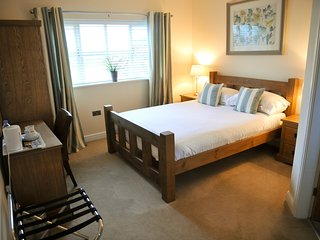 New Farm B&B, Winsford
