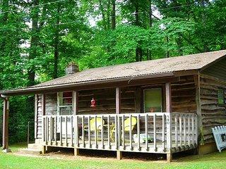 Reduced from $125 per night to $99 per night, ultra Romantic Cabin