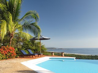 Beach Lovers Paradise! Cabinas for 2 with a View!, Playa San Miguel