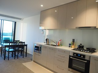 Harbour View 2 Bedrooms Deluxe, Melbourne