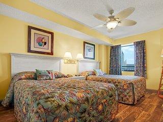 Sand Dunes Resort and Villas 3 Bdr  Suite 905, Myrtle Beach