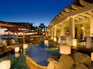 Presidential Suites  Dreams Casa Dorada (holiday), Cabo San Lucas