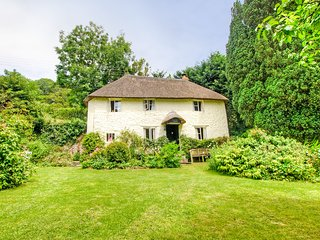 Yew Tree Cottage, Branscombe, Devon Jurassic Coast