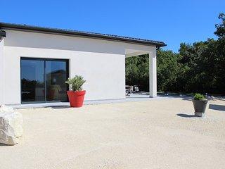 Villa - Piscine - 8 personnes - Drome Provencale, La Garde-Adhemar