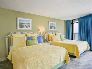 Sand Dunes Resort and Villas 2 Bdr Penthouse 1451, Myrtle Beach