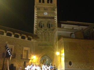 Piso en la Plaza del Torico centro de la ciudad., Teruel