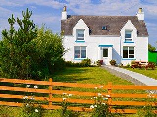 Pabbay House, Stornoway