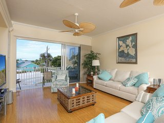 Luxury Village Townhouse w/ Gulf and Beach Views, Siesta Key