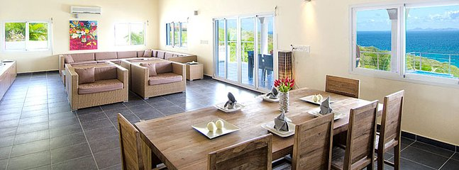 Villa Sea La Vie 4 Bedroom SPECIAL OFFER Villa Sea La Vie 4 Bedroom SPECIAL OFFER, Philipsburg