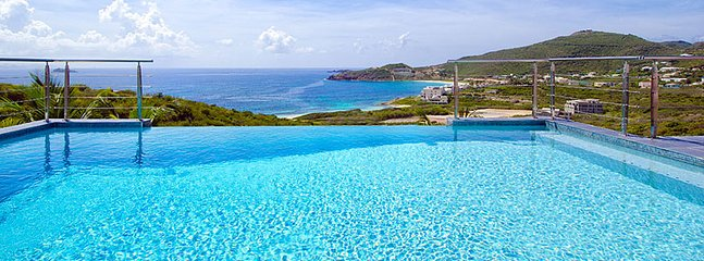 Villa Sea La Vie 1 Bedroom SPECIAL OFFER, St. Maarten-St. Martin