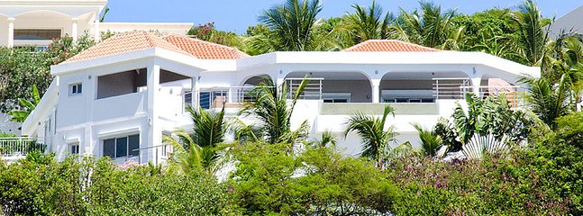 Villa Sea La Vie 2 Bedroom SPECIAL OFFER, St. Maarten-St. Martin