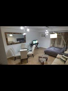 Serendra meranti studio unit for rent wifi area, Taguig City