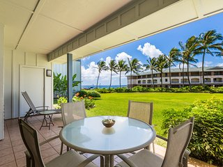 Poipu Sands 415 Lovely 1bd Close to Beaches