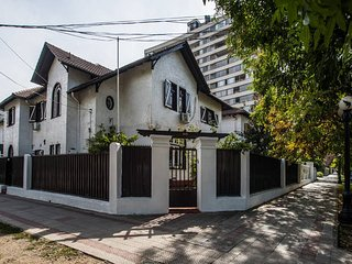 Paihuen Guesthouse Bed and Breakfast