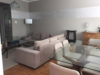 Trendy and comfortable Atlantic Seaboard apartment