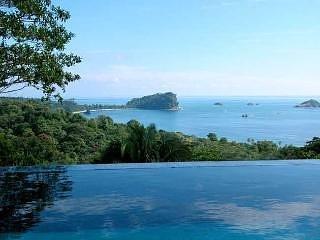 Casa Dolce Vita-Balenese Villa w/ Amazing Views, Parque Nacional Manuel Antonio