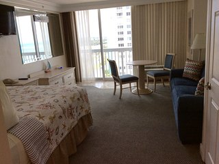 Daytona Beach Resort 9th floor