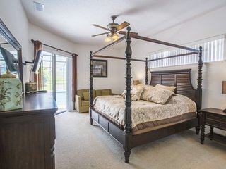 Best 5 bedroom upscale home with pool 326cov