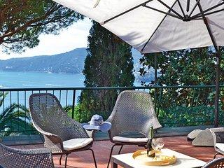 5 bedroom Villa in Zoagli, Liguria, Italy : ref 2090400