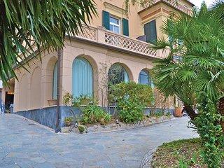 Apartment in Rapallo, Riviera Di Levante, Italy