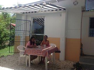 Apartment 40 qm mit Hotelservice Alcoy Cebu