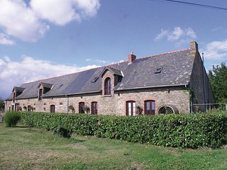 6 bedroom Villa in Eance, Ille And Vilaine, France : ref 2220814