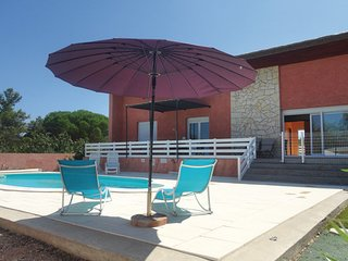 3 bedroom Villa in Serignan, Herault, France : ref 2220939