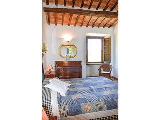 Villa in Castelnuovo Val di Cecina, San Gimignano / Volterra, Italy, Montecastelli Pisano