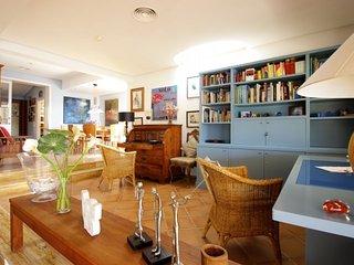3 bedroom Villa in Mahon, Menorca, Menorca : ref 2259472, Mahón