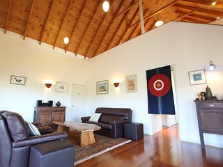 Artist Cottage : 3 Bedroom Spacious Cosy Relaxing, Lovedale