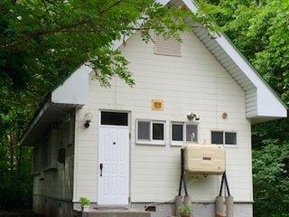 Kukuhouse 4, Hakuba-mura