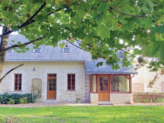 4 bedroom Villa in Neuille, Maine-et-loire, France : ref 2279568