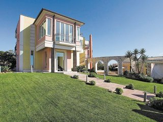 4 bedroom Villa in Partanna, Sicily, Italy : ref 2280165