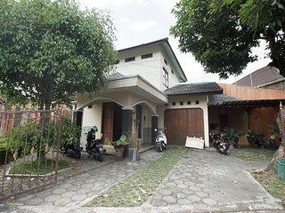 Dtradisi Palagan Homestay Yogyakarta Indonesia