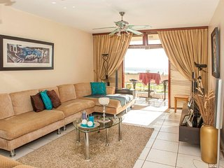 Luxury Beachfront Accommodation in Port Elizabeth