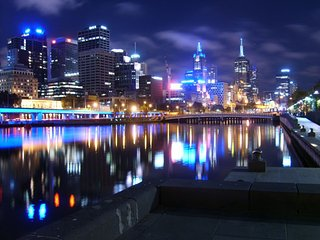 CityLights at Melbourne
