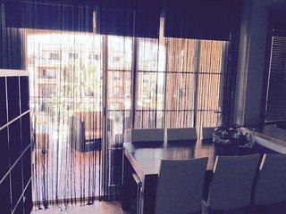 Fantatico apartamento, Puig de Ros