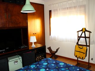 Two Rooms Right Next To Beach, Matosinhos